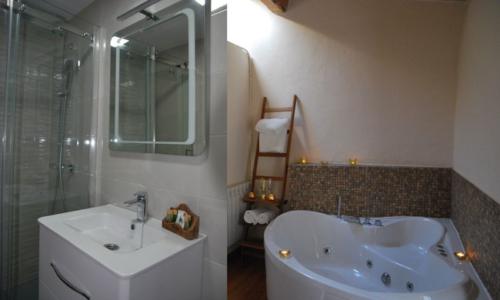 Baño–Jacuzzi